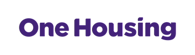 one-housing-group logo